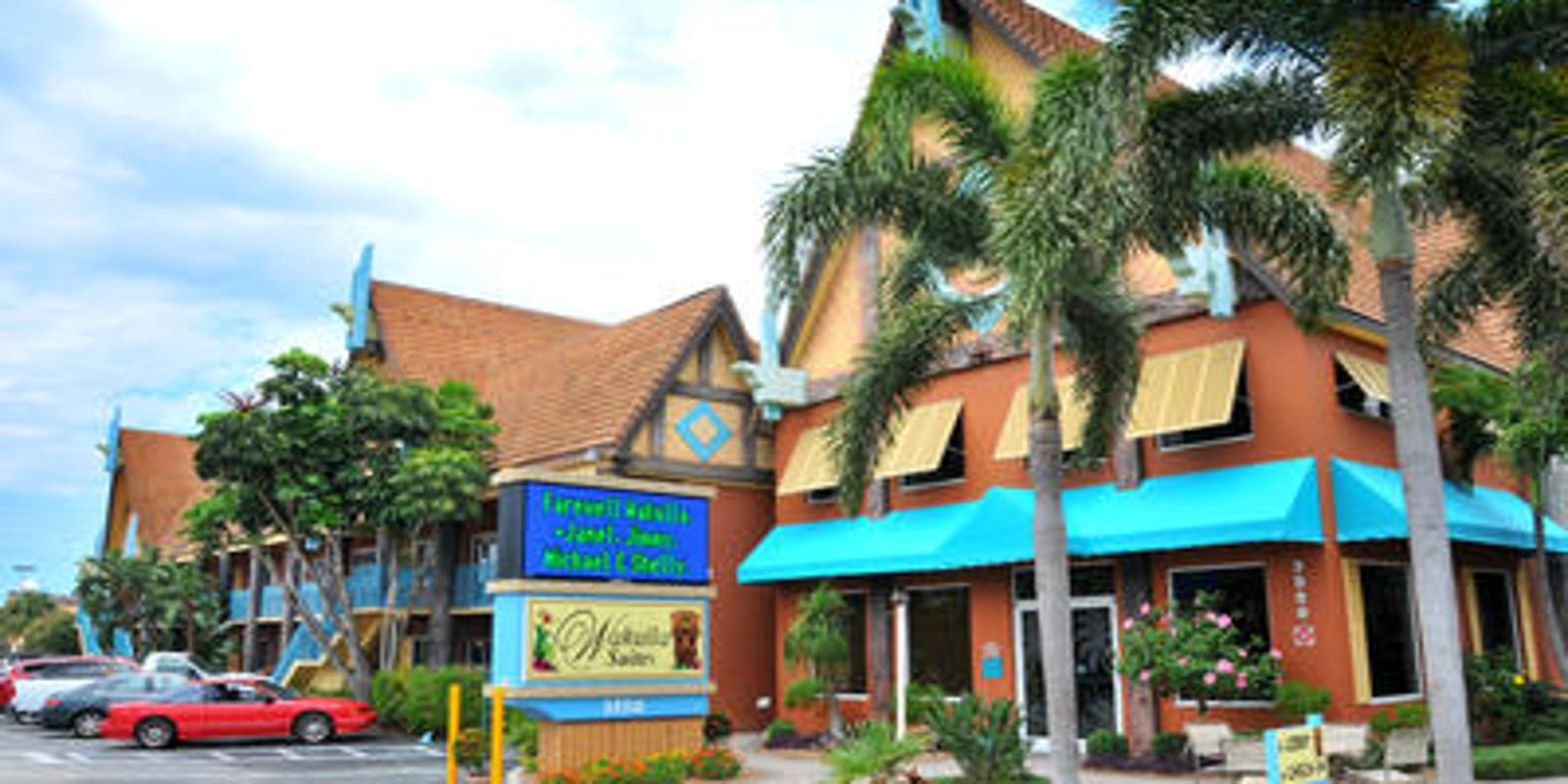 S Iconic Wakulla Suites In Cocoa Beach