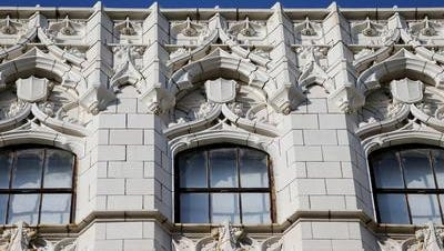 Vacant since 1971, the Hickman Building is in line for a $16.3 million redevelopment.