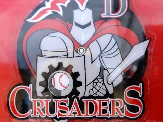 040114 Delsea Crusaders Carousel