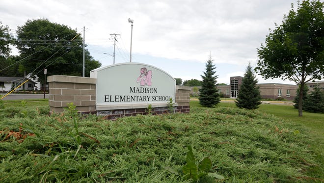 Madison Elementary School, at 510 N. Palmetto Ave, in Marshfield, is part of the Marshfield School District.