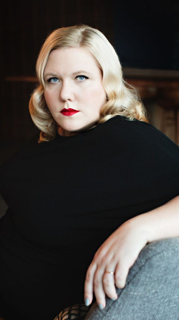 'Shrill' author Lindy West talks owning your body and