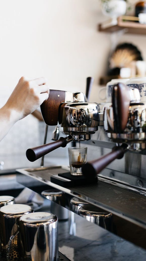 Methodical Coffee is launching a series of Home barista