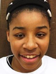 Wayne sophomore Jeanae Terry scored a game-high 29
