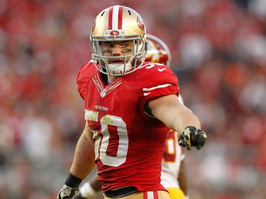 Chris Borland