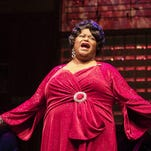 Theater review: 'Low Down Dirty Blues' re-creates '50s nightclub experience