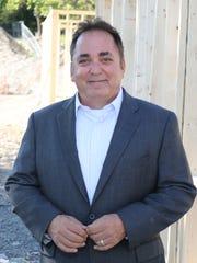Managing Member, Steven Tinkelman, of Tinkelman Architecture