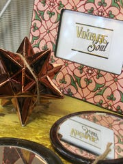 Vintage Soul, located at 185 Highway 965 in North Liberty, opened in May 2015.