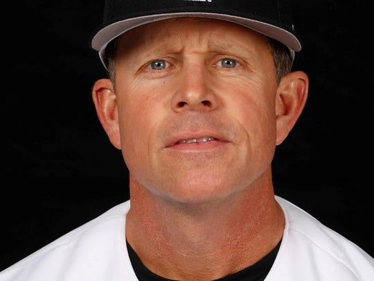Vanderbilt's Tim Corbin