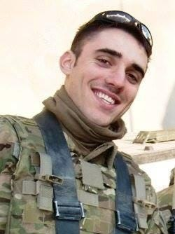 The Spc. Zachary Salmon Soldier 5K will take place Sunday, Sept. 27, at Boone County Arboretum. Salmon died in Afghanistan in 2011.