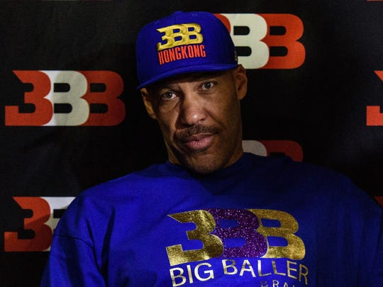 Opinion: Big Baller Brand was too beautiful to last