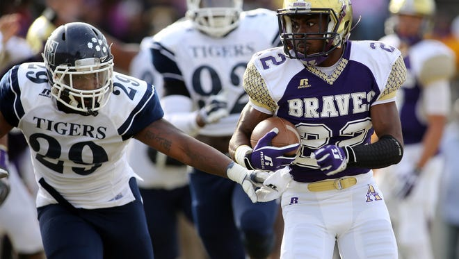 Both Jackson State and Alcorn State weren't ranked in the FCS preseason poll.