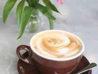 Stretch your brain; win free coffee