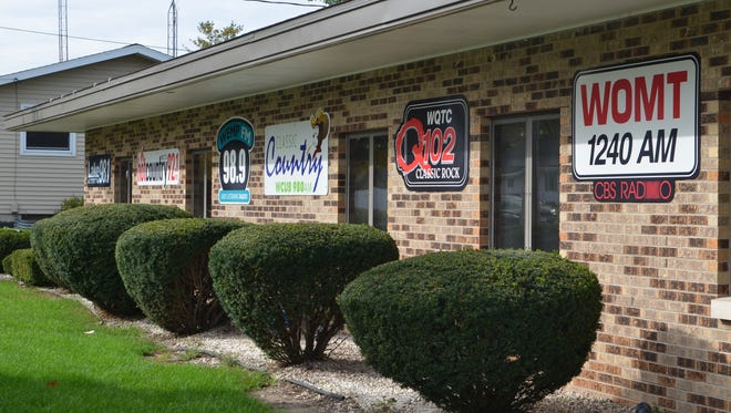 The Seehafer Broadcasting office in Manitowoc was recently expanded to accommodate the acquisition last year of WCUB-AM and WLTU-FM from Cub Radio and the Two Rivers station WEMP-FM, along with the 2009 purchase of WLKN-FM in Cleveland. All six stations will now be combined under one roof.