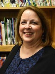 Lisa Lalama, head of school at Wilmington Montessori