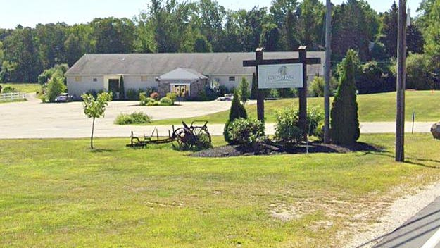 New Hampshire health officials are investigating a potential coronavirus outbreak linked to the Windham Crossing Life Church.