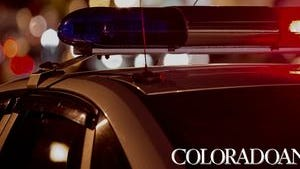 The 31-year-old Fort Collins woman who became pinned between two vehicles and dragged down a Loveland driveway last week has died. Loveland police said.