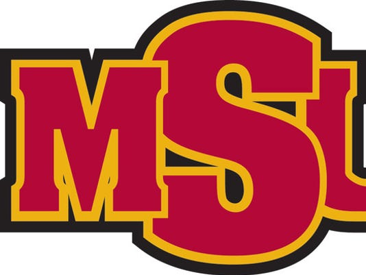 MSU Athletics Logo 2