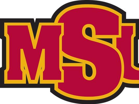 MSU Athletics Logo 2