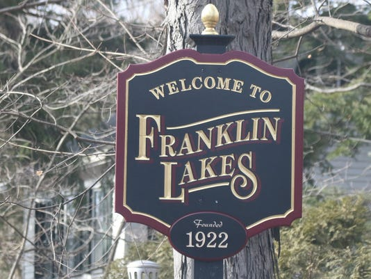 Webkey-Franklin Lakes-welcome-sign