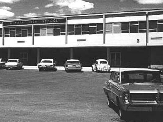 McNary HS 1968