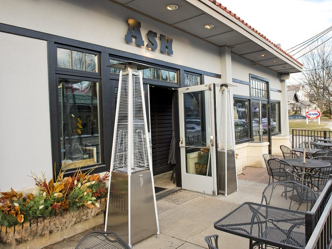 Ash American Fare is the new restaurant in the former home of Cumin in Hyde Park.