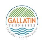 Gallatin unveils city's first logo
