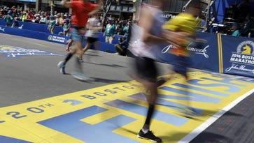 120th running of Boston Marathon