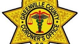 The Greenville County Coroner's Office is investigating a death.