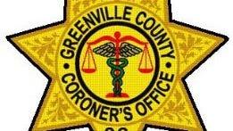 Greenville County Coroner