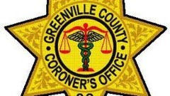 Greenville man killed after crashing into utility pole