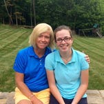 Nieces of four-time Met winner Louise Kepley, Janie Klare and daughter Abigail (Ursuline Academy) will both compete in this year's 100th anniversary Women's Met. The Klares are the first mother-daughter combination to play in the same Met in more than 30 years