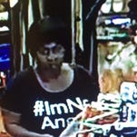 Police seek to identify fraud suspect.