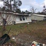 Mary Esther storm confirmed as tornado