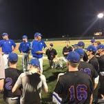 Silver Creek baseball falls to Adrean in the class 3A championship
