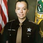 Deputy Kristin Hensley