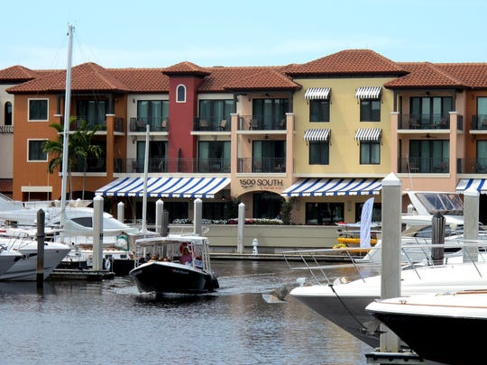 The Naples Bay Resort restaurant 1500 South by Chef Art Smith is taking the summer off.