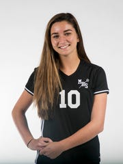 Taylor Yount, Mariner High School, soccer all-area