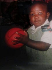 Butler freshman Jerald Gillens-Butler liked basketball from an early age.