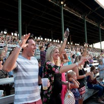 Iowa State Fair reveals final two Grandstand headliners