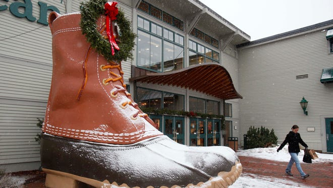 L.L. Bean plans to open its first Michigan retail store this summer.