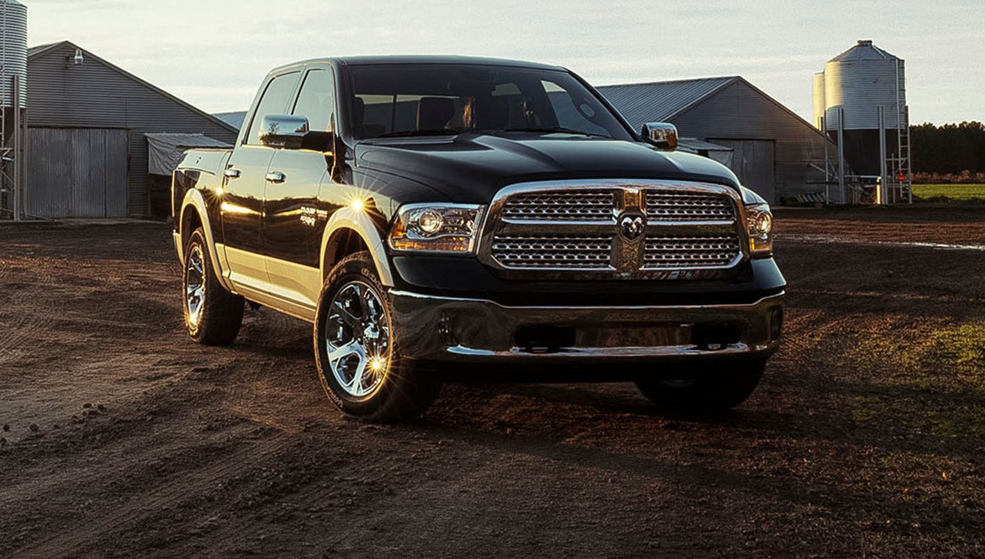 Gm Sales Off 11 While Ford Up 6 Chrysler Up 1