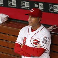 Paul Daugherty: Cincinnati Reds should take a look in the mirror after firing Bryan Price
