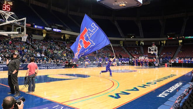 Louisiana Tech has one scholarship remaining for the 2015 class after granting Dominic Jackson his release.