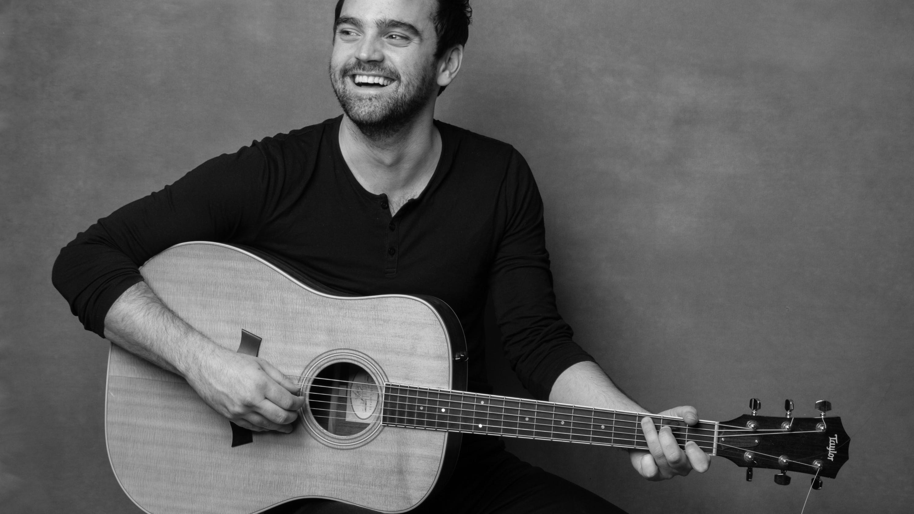 Brendan Fletcher performs at Mayo PAC June 12