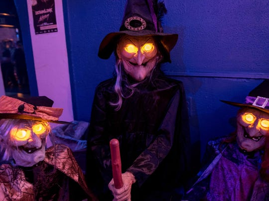 The Witches Ball at Elektricity October 15, 2016 featured