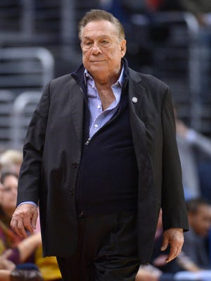 Clippers owner Donald Sterling could try to contest Adam Silver's lifetime ban.