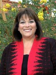 Patricia Klahr