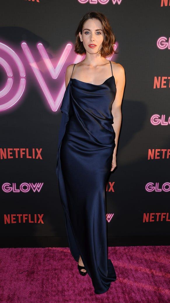 Slip Dresses Selena Gomez Zendaya More Celebs Slink