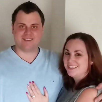 Engagements: Caitlin Hotelling & Daniel Siegel