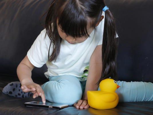 TEC Digital Life Smart Rubber Duck